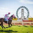 Griffith Jockey Club Race Day & Cup Meeting