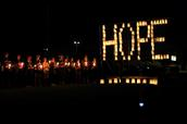 Griffith Relay for Life