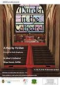 Murder in the Cathedral - A Play by TS Eliot