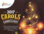 2017 Carols by Candlelight