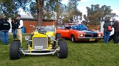 Little Bit Country Rodders Show & Shine