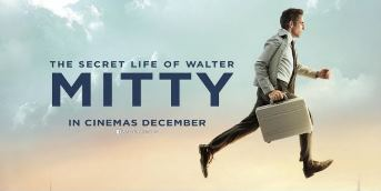 Senior's Movie: The Secret Life of Walter Mitty