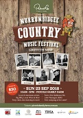 Murrumbidgee Country Music Festival