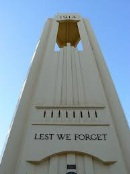 Griffith ANZAC Day Services