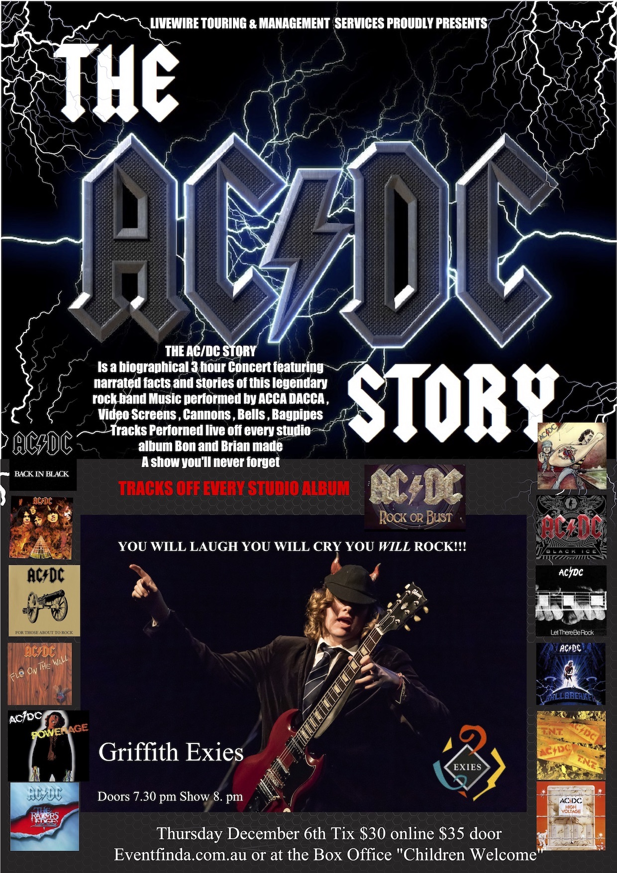 The AC/DC Story