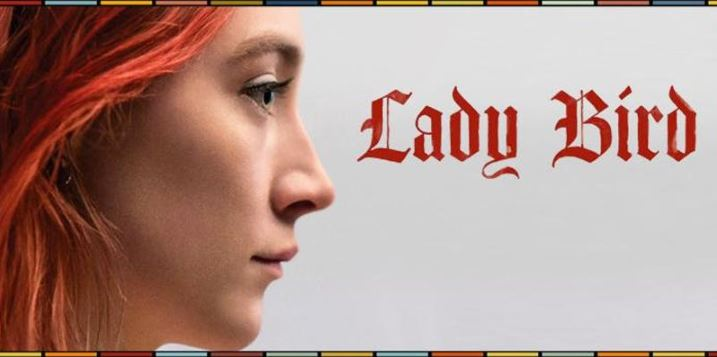 Thursday Film Club - Lady Bird