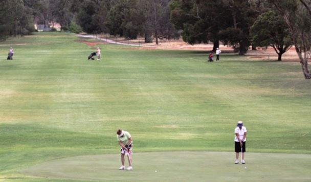 Riverina Ladies Golf Association Open Amateur Championships