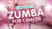 Claire & Sam's Zumba for Cancer
