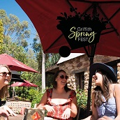Griffith Spring Fest - Garden Bus Tour