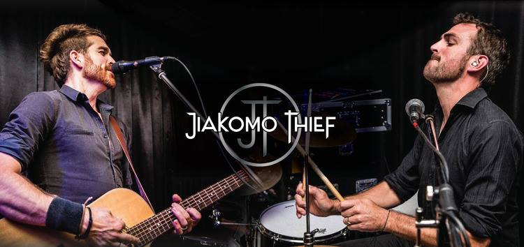 For the Last Time - Jiakomo Thief @ Hotel Victoria