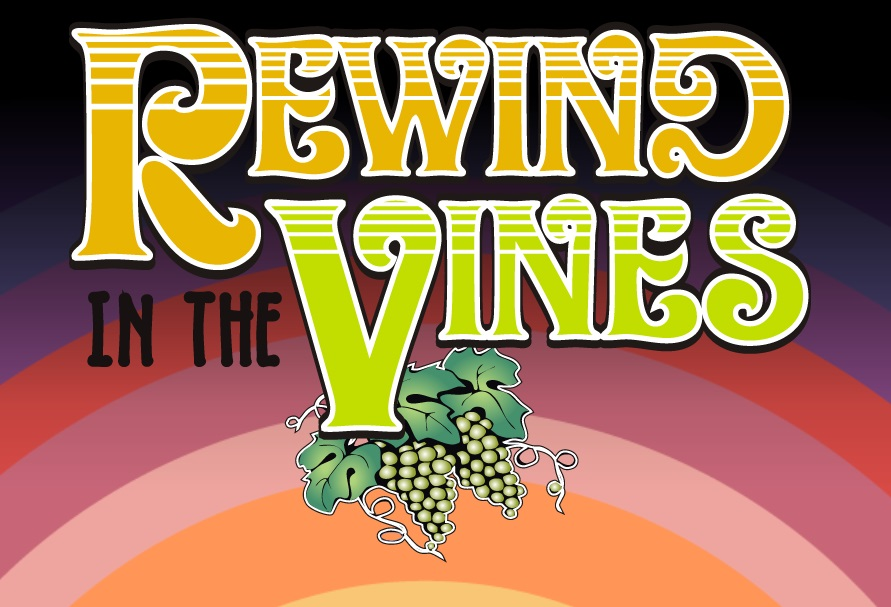 Rewind in the Vines