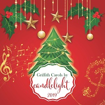 Griffith Carols by Candlelight 2019