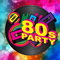80's Party @ The Coro Club