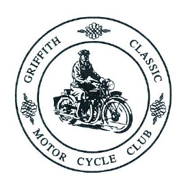 Griffith Classic Motor Cycle Club Inc. 34th ANZAC Rally 2019