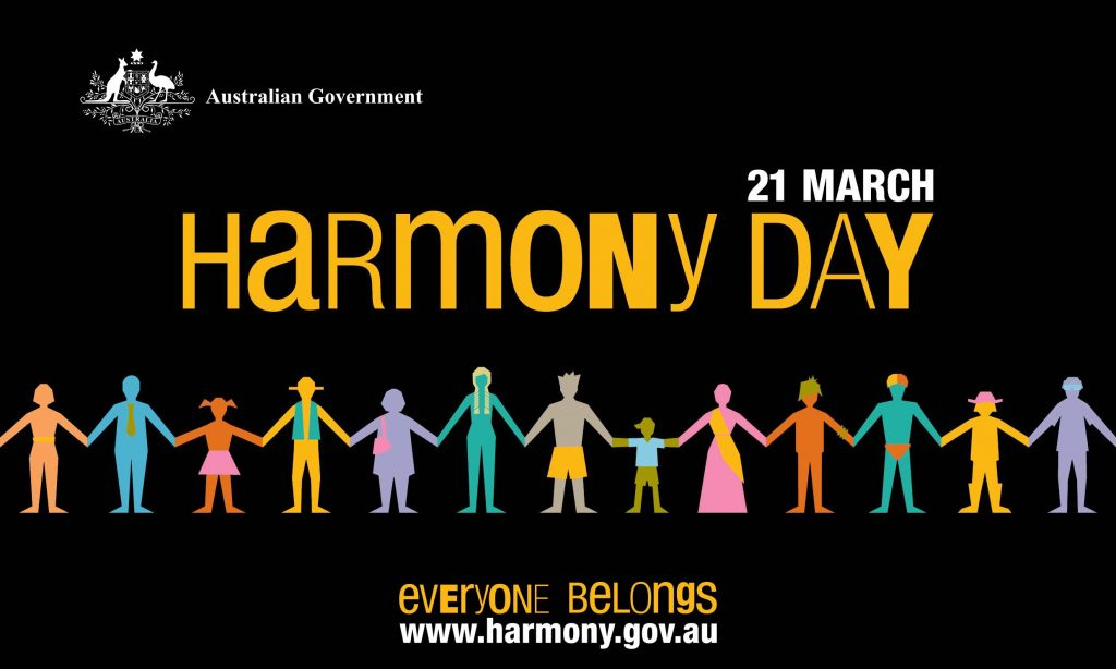 Harmony Day Movie Screening
