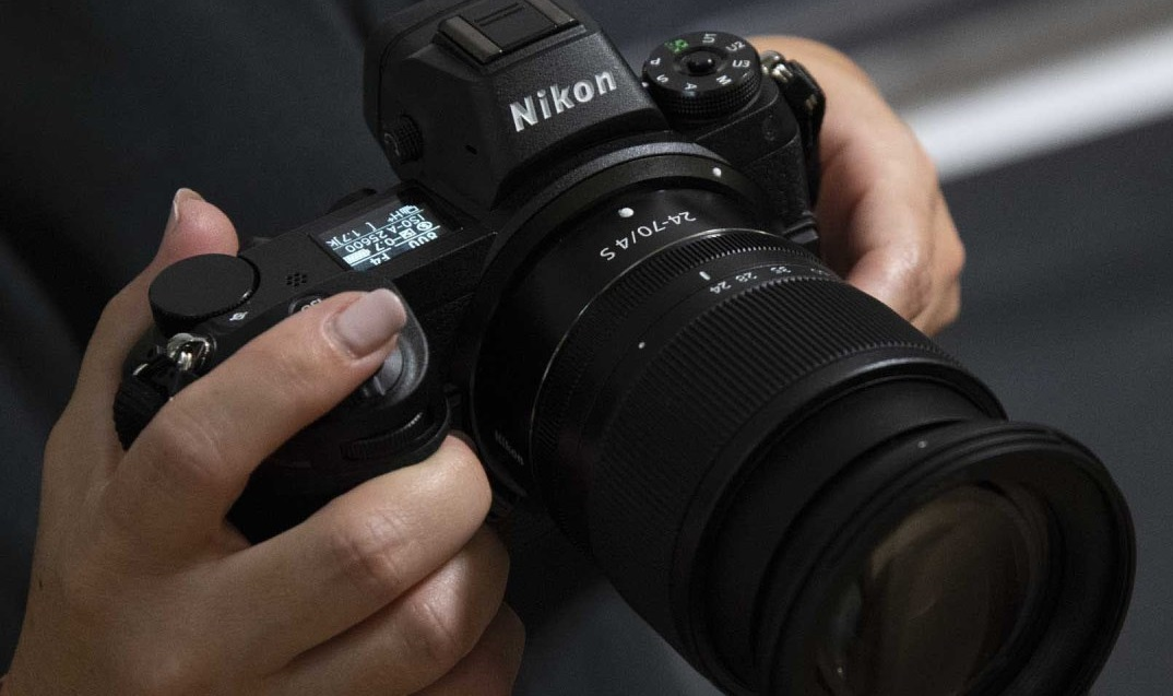 The Nikon Mirrorless Roadshow Demo