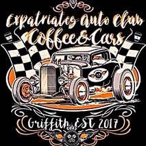 Coffee & Cars Griffith inc.