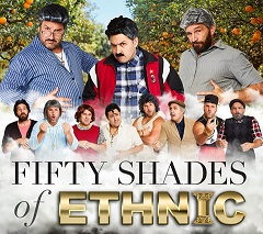 Fifty Shades of Ethnic