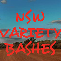 The Variety Brydens Lawyers Bungarribee to Bakers Creek Bash