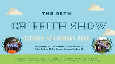 The 99th Griffith Show