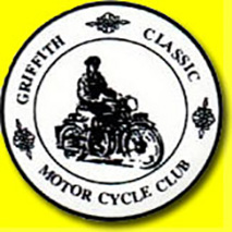 Griffith Classic Motor Cycle Club 35th ANZAC Rally