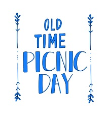 Old Time Picnic Day