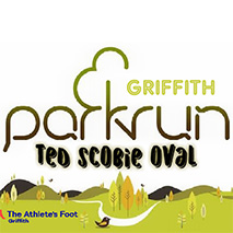 Ted Scobie Oval Parkrun