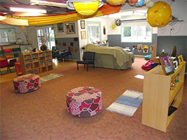 Image from Dorothy Waide Centre for Early Learning (Griffith Child Care Centre Inc)