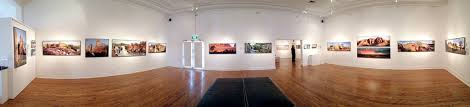 Image from Griffith Regional Art Gallery