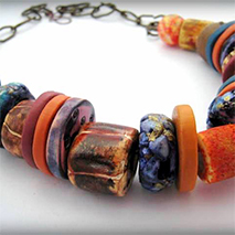 Polymer Clay Workshop with Deb Crothers