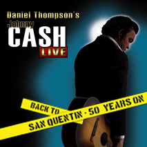 Johnny Cash Live - San Quentin 50 Years On