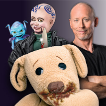 "David Strassman ""The Chocolate Diet"""