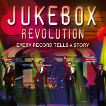 Jukebox Revolution - The Boys in the Band
