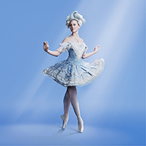 COPPÉLIA: THE REGIONAL TOUR