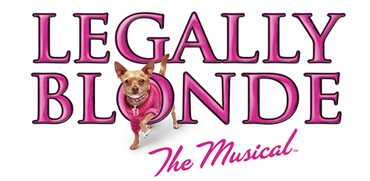 Legally Blonde - community musical