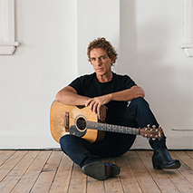 Ian Moss - National Regional Theatre Tour