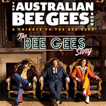 The Australian Bee Gee's Show