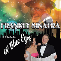 Frankly Sinatra – Morning Melodies & Complimentary Morning Tea