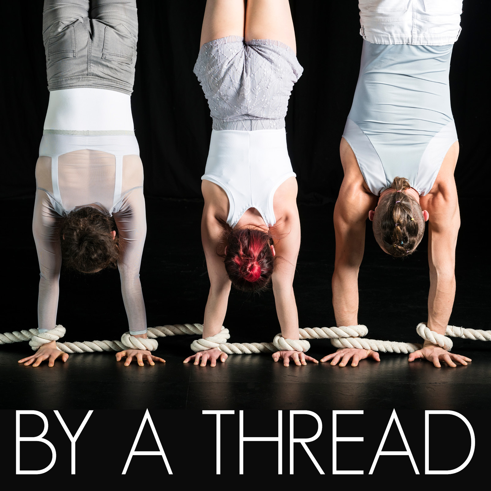 By A Thread