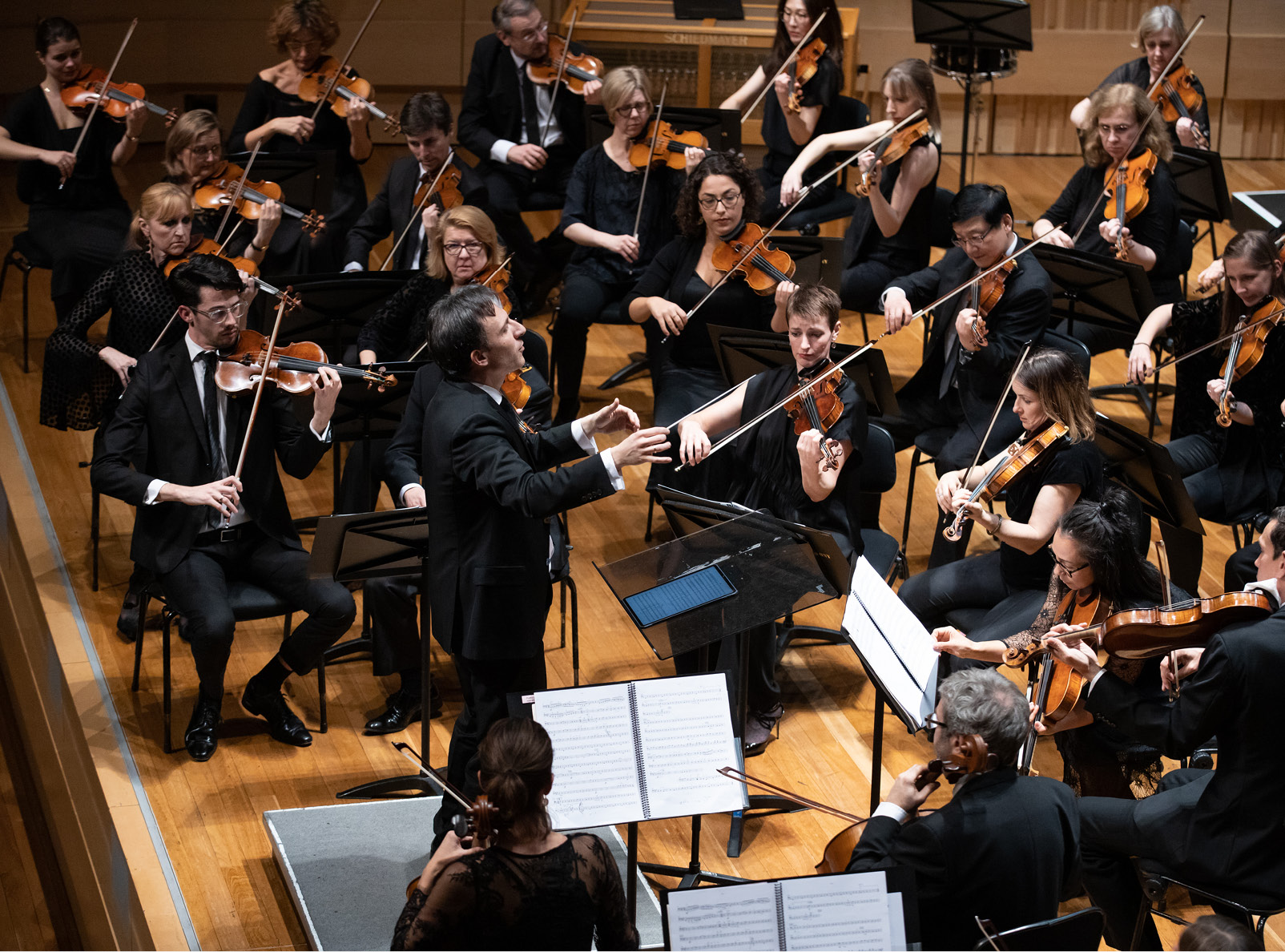 SYDNEY SYMPHONY ORCHESTRA - GREAT CLASSICS: MOZART AND BRUCH