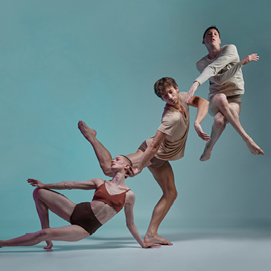 Sydney Dance Company: Impermanence