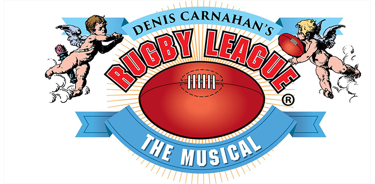 Rugby League The Musical