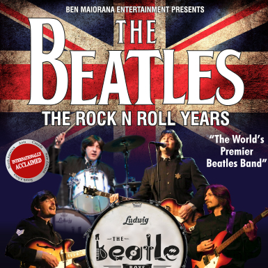 The Beatles: The Rock and Roll Years