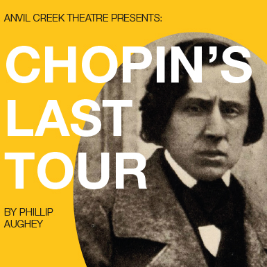 Chopin's Last Tour