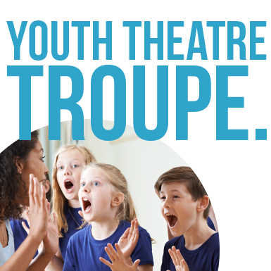 Youth Theatre Troupe classes - Juniors