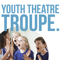 JUNIOR Youth Theatre Troupe