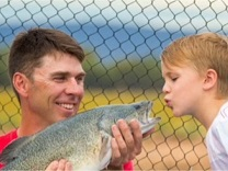 Aquna Sustainable Murray Cod