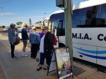 Garden Bus Tours - Brought to you by Roy Spagnolo & Associates