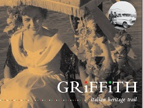 Griffith Italian Heritage Trail